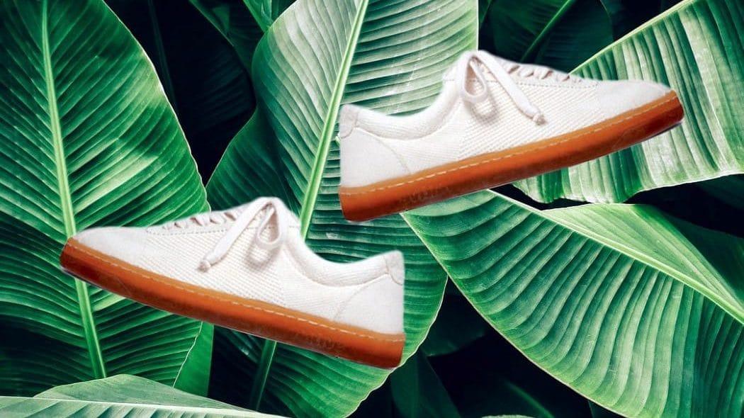 Plant Shoe, el zapato vegetal que puede ser compostado