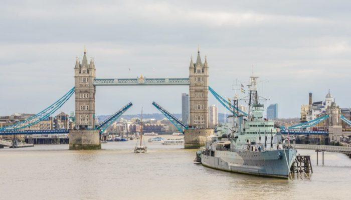 Reino Unido sólo comprará barcos cero emisiones a partir de 2025