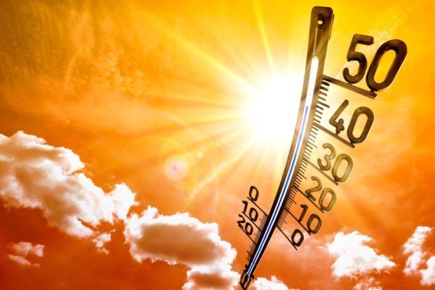 Junio de 2019, el mes de junio más caluroso en la Tierra jamás registrado