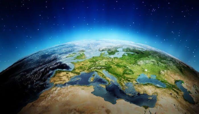 El crecimiento de las plantas ha disminuido drásticamente en todo el mundo debido al aire seco