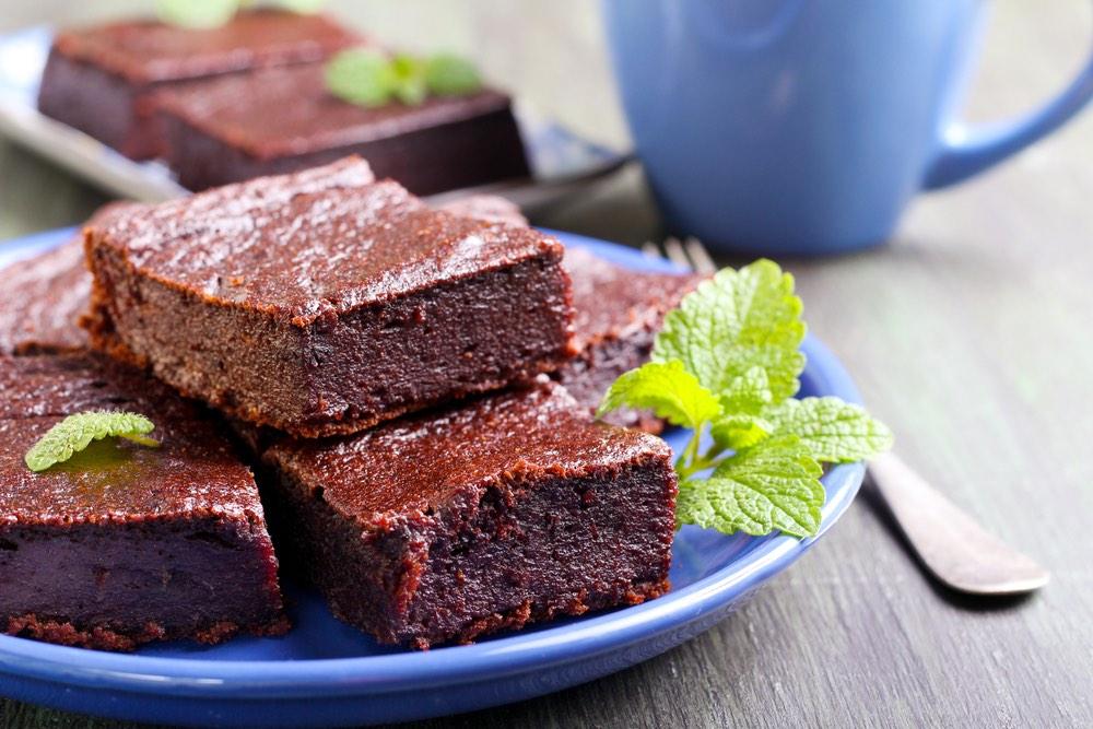 Cómo hacer pastel vegano de chocolate