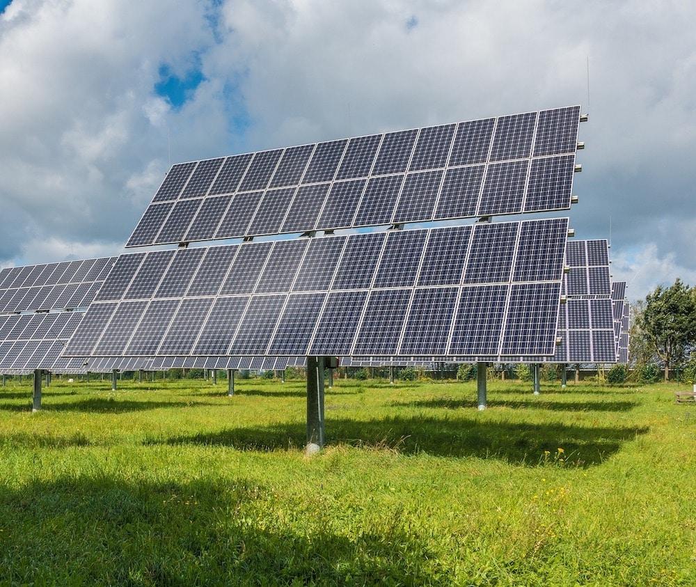 Buenas razones para invertir en energía solar