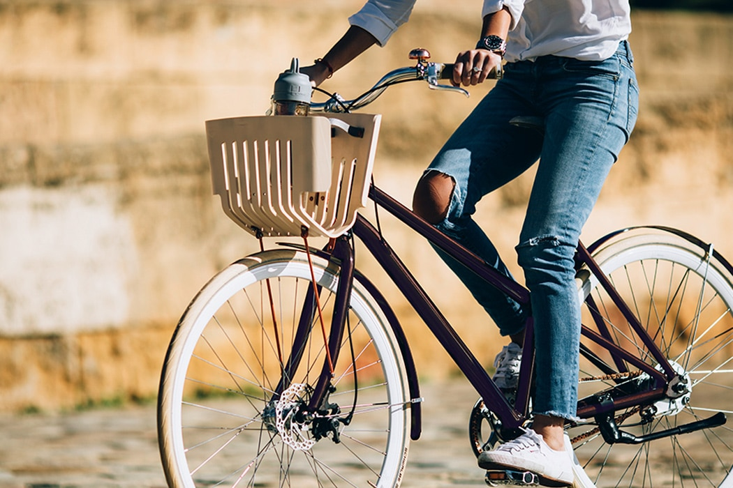 Re-cycle-bici