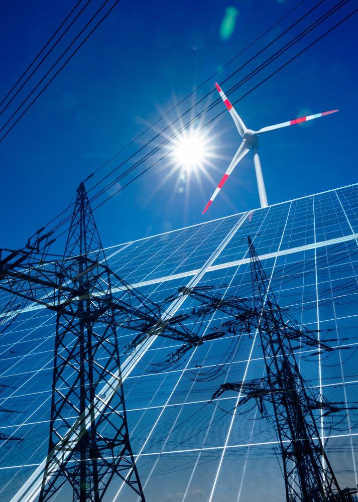 Redes eléctricas eficiencia
