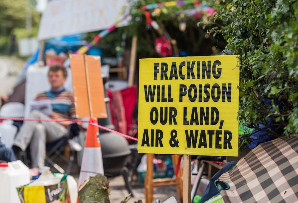 Fracking-inglaterra