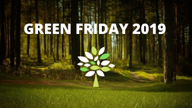 Green Friday 2019