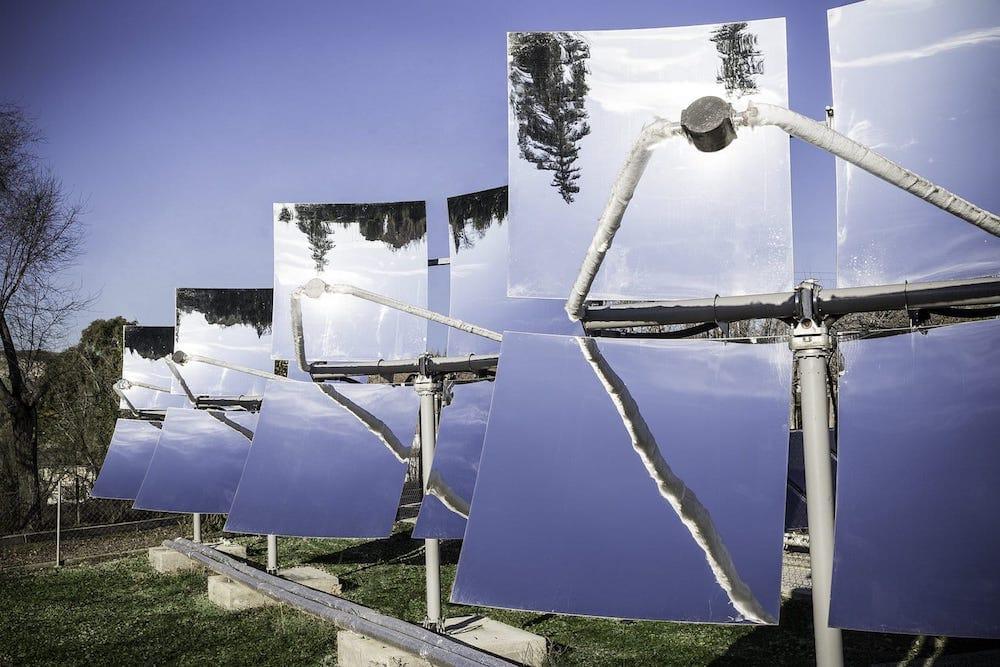 Tct-solar
