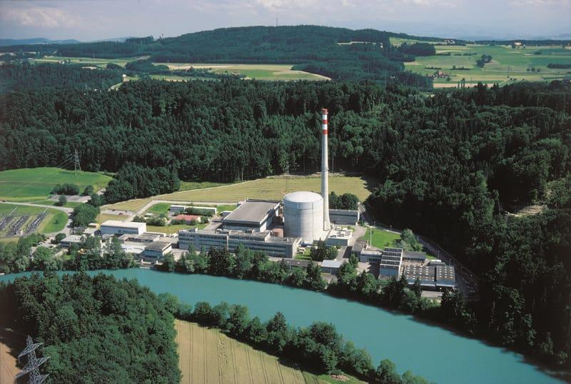 Mühleberg-nuclear