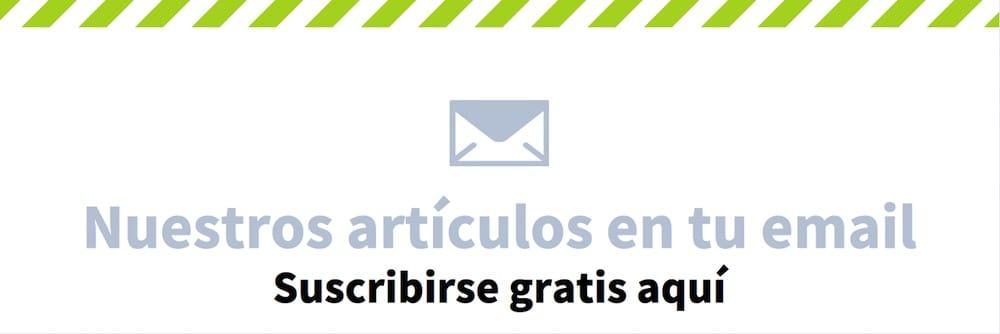 Newsletter EcoInventos