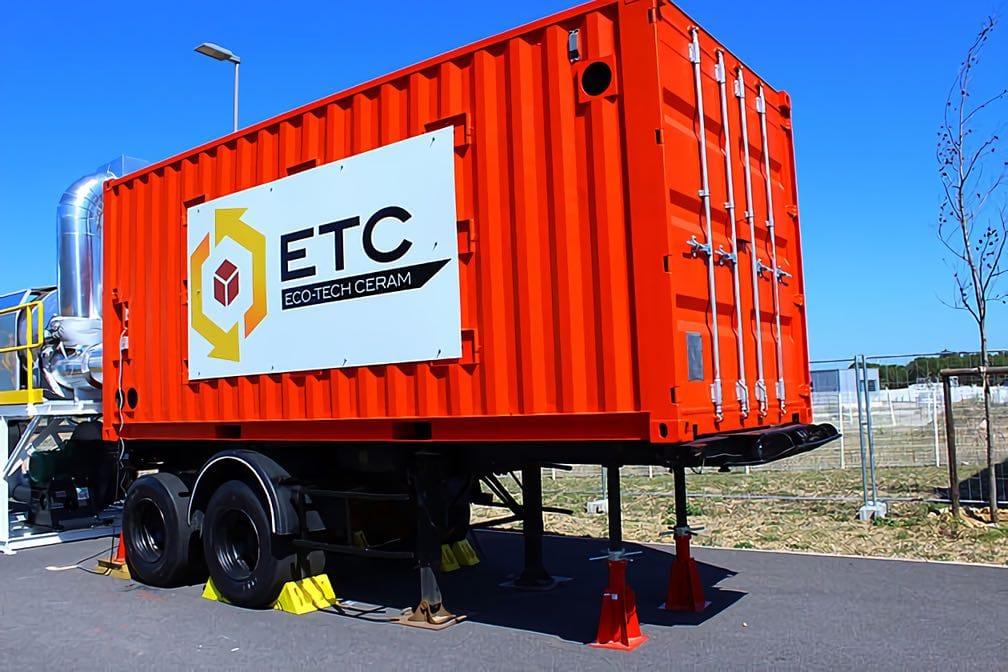 Eco-stock