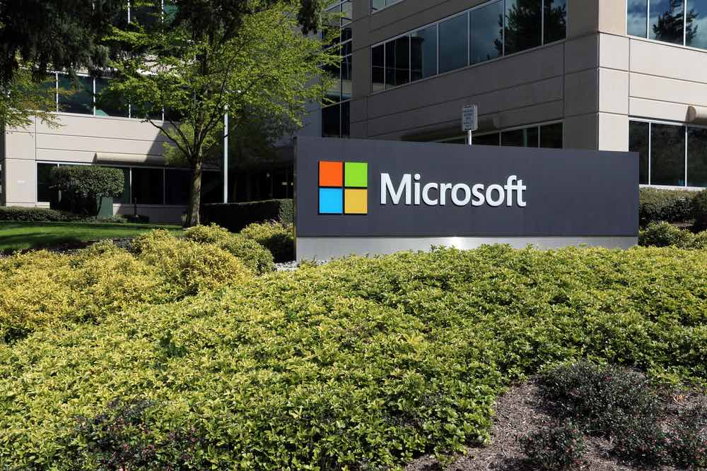 Microsoft-green