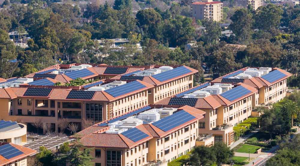 ¿Qué es una Comunidad Solar?