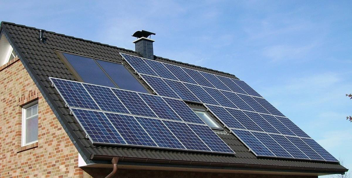 ¿Vale la pena la energía solar?
