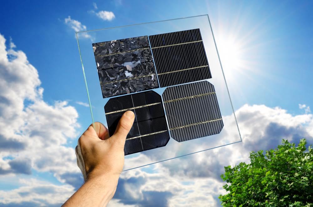 Tipos de paneles solares para aprovechar la energía ilimitada del sol