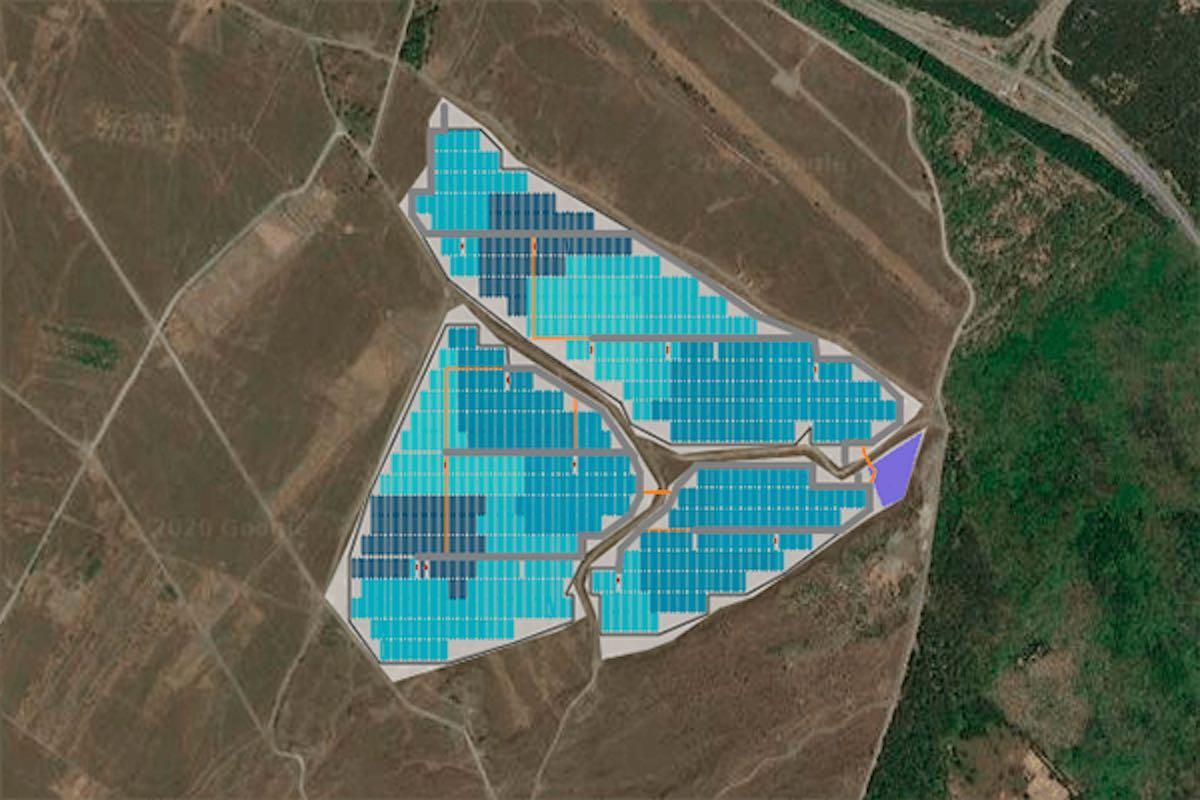 RatedPower diseña plantas solares en minutos con un 20% más de rentabilidad