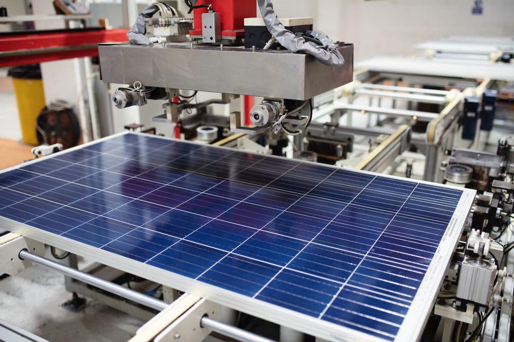 Cómo saber cuales son los mejores paneles solares  fotovoltaicos