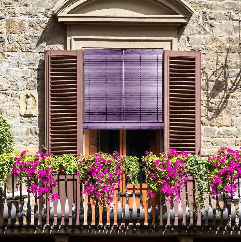 Descubre los tipos de persianas y dónde instalar cada persiana