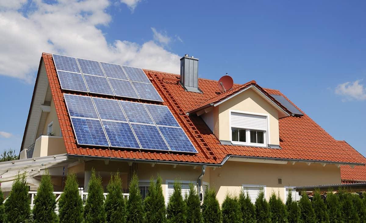 Energía solar residencial: todo lo que debes saber