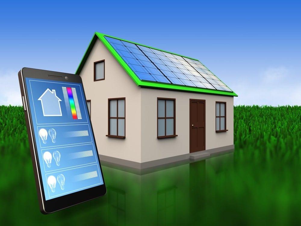 Monitoreo sistemas fotovoltaicos
