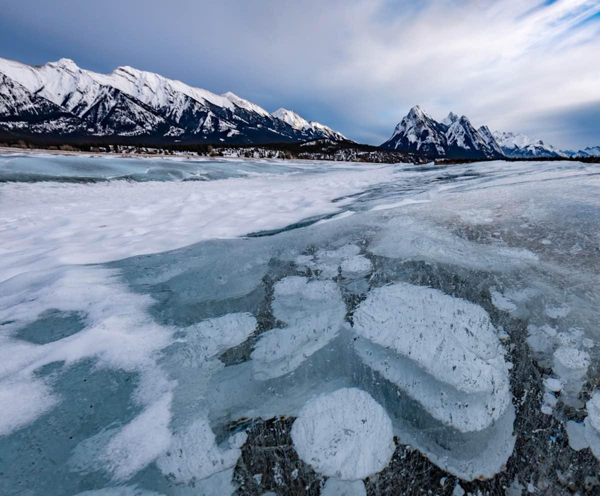 Artico-metano