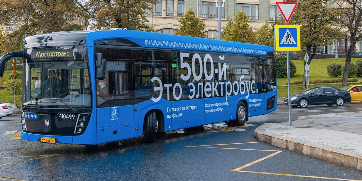 Moscow-electric-bus