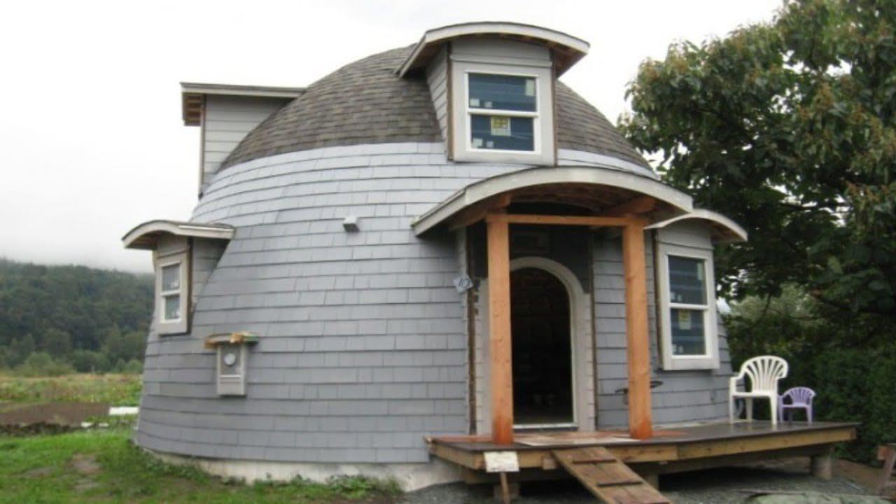 Lexa-dome-house