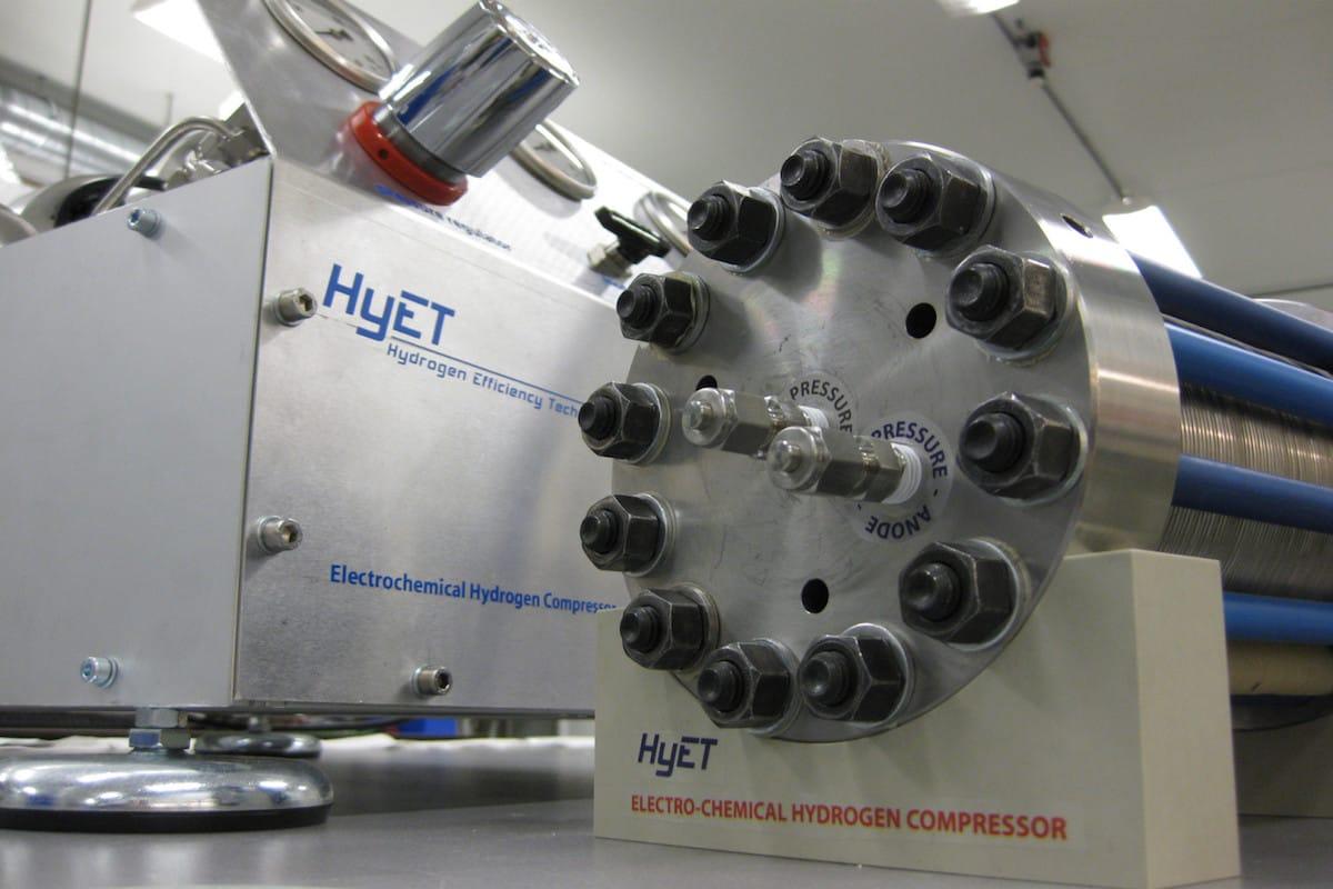 Hyet-hydrogen
