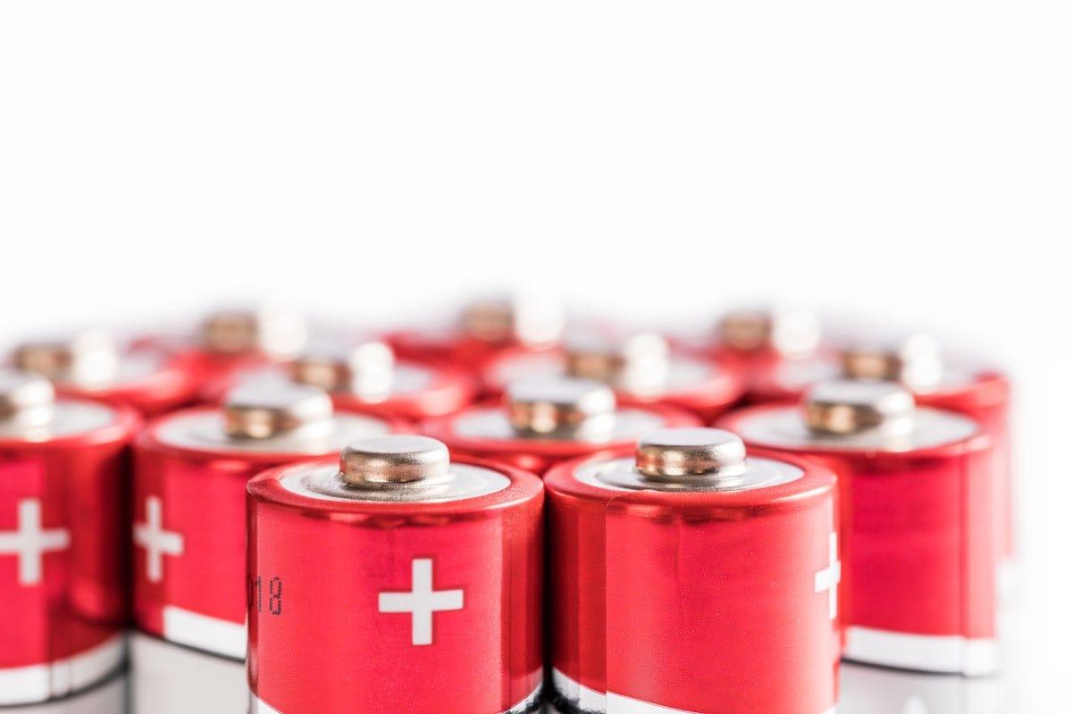 Qué son y cómo funcionan las baterías de litio