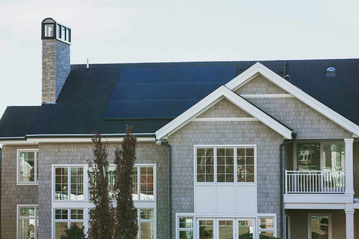 7 Ventajas de vivir en una casa con energía renovable