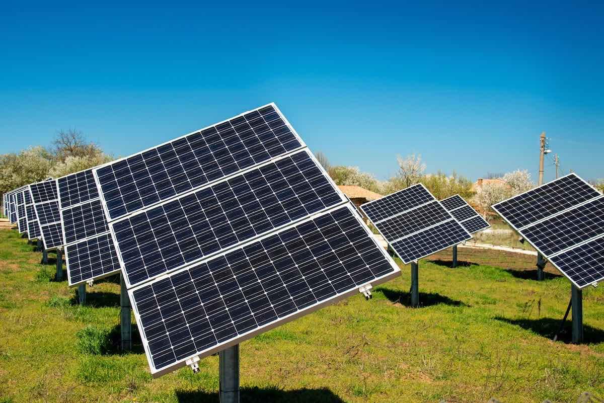 Solar trackers: todo lo que necesitas saber
