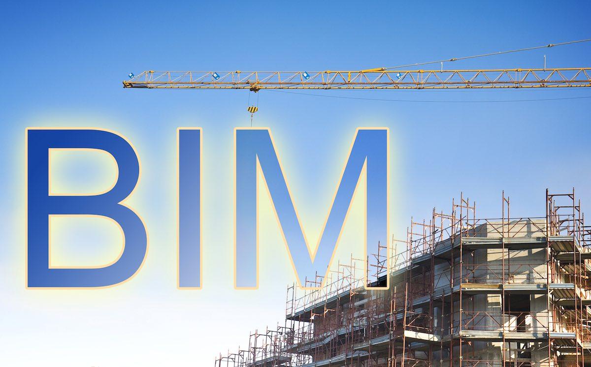 La Tecnología BIM favorece la construcción sostenible