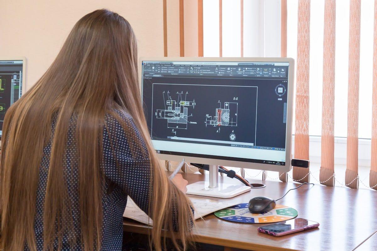 Estudia diseño gráfico online